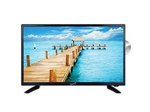 Supersonic SC2412 24 inch 1080p LED TV with DVD Player