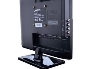 "AXESS 13.3""  High Definition LED TV AC/ DC 12V Car Adapter TV1705-13"