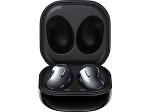Samsung Galaxy Buds Live True Wireless Earbud Headphones - Mystic Black