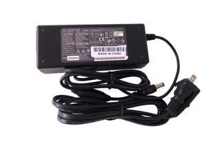 Replacement 24V 2.65A AC/DC Adaptor Power Supply for Fujitsu ScanSnap S1500 Scanner 5.5mm*2.0mm Round DC Tip