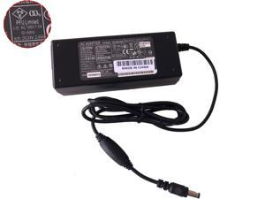 24VDC AC Adapter for Fujitsu Image ScanSnap PA03670-K905 PA03630-B055 PA03540-B965 / S1500 S1500M PA03586-B105 SED80N2-24.0 Document Color Scanner Power Supply w/Power Cord, [2.65A 5.5*2.0mm]