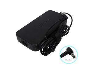 "New 120W(ADP-120RH B) 19V-6.32A AC Adapter Charger for Asus G50V N552VX N552VW FZ50VW-NS51 FZ50WM, ROG Strix GL702VM GL753VD GL753VE 17.3"" Gaming Laptop Power Adaptor, Genuine for ASUS BT1AG Desktop"