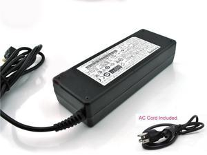 AC Adapter for Panasonic Toughbook CF-53 CF-54 CF-74 CF-S10 Laptop Battery Charger Cord Power Supply [15.6V 7.05A, 5.5mm*2.5mm], Compatible with P/N CF-AA1633AM CF-AA6373AM