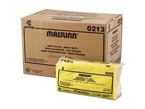 Chix Masslinn Dust Cloths 24 x 16 Yellow 400/Carton 0213