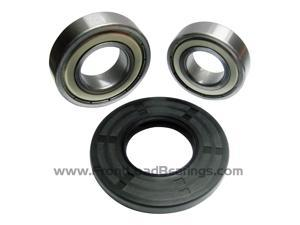 W10253866 High Quality Front Load Whirlpool Washer Tub Bearing and Seal Kit Fits Tub