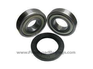W10285625 High Quality Front Load Maytag Washer Tub Bearing and Seal Kit Fits Tub