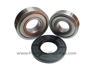 134507170 High Quality Front Load Frigidaire Washer Tub Bearing and Seal Kit Fits Tub
