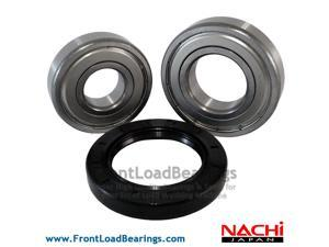WH45X10136 Nachi High Quality Front Load GE Washer Tub Bearing and Seal Repair Kit