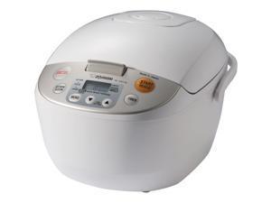 Zojirushi Micom Rice Cooker & Warmer, NL-AAC18