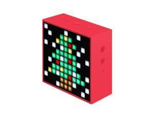 Timebox-Mini Smart Bluetooth Speaker, Red