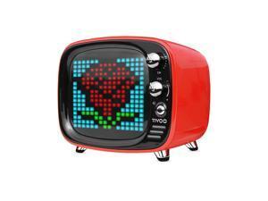 TIVOO Smart Pixel Bluetooth Speaker - RD