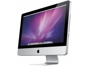 Apple iMac  (10,1) A1311, MB950LL/A 21.5-Inch (R2/Ready for Resale) - Intel Core2Duo@3.06GHz, 8GB DDR3, 500GB HDD, 8X-DL SuperDrive