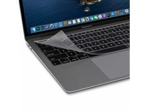 Moshi Clearguard For MacBook Air 2020 US Lay-Out