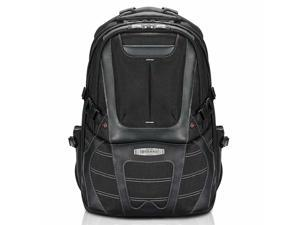 Everki Concept 2 Premium Travel Friendly Laptop Backpack 17.3 inch Black Bags and Sleeves