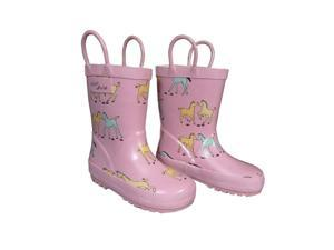 316bc3d6a69 Pink Pony Toddler Girls ...