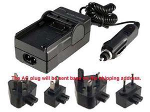 Battery Charger for SAMSUNG SCL810 SC-L810 SCL906 SC-L906 Hi8 Camcorder SB-L160