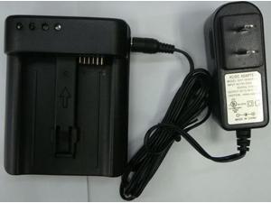 EN-EL4 EN-EL4a EN-EL4e Battery Charger MH-21 for Nikon D3x D3 D2Xs D2X D2Hs D2H F6 MB-D10