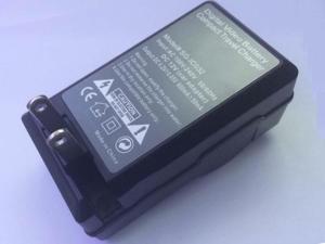 Portable Battery Charger F!T Sony Cyber-Shot DSC-S70 DSC-S75 DSC-F717 DSC-F707 Digital Camera NEW