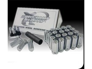 Pro Comp Alloy 16148B Lug Nut Kit