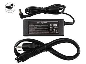 AC Adapter Power Cord Charger Fujitsu Stylistic ST4120 ST4120P ST4121 Tablet PC