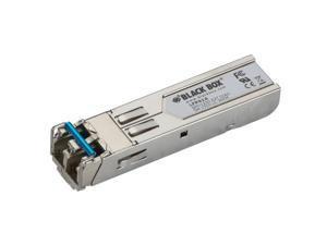 SFP, 1250-Mbps Fiber with Extended Diagnostics, 1310-nm Single-Mode, LC, 30 km