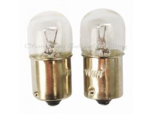 Auto bulbs 12v 10w ba15s t16x36 B071 NEW