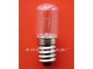 Miniature light 24v 10w E14 t16x45 a001 GREAT