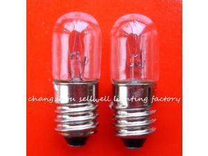 Miniature Light LY 220V 3W E10 T10X28 CE C-7A A890 GOOD