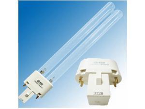 GOOD! Snow Wright UV disinfection lamp ZW36D17W-H411 non-ozone-type G32Q