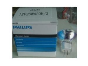 Japan Pacific chromatic lamp Philips PHILIPS JCR 12V20W GZ4 F149