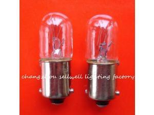 Miniature lamp 130V 20MA BA9S T10X28 CE C-5A A869 GOOD