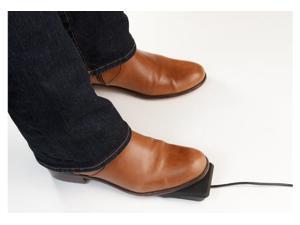 Kinesis Single Action Foot Switch FS10J