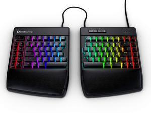 Freestyle Edge RGB Split Keyboard