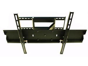 Monmount PLB146L Articulating LED LCD 40 inch to 65 in TV Wall Bracket