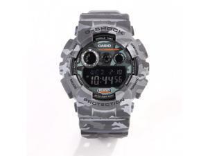 Casio G-Shock GD120CM-8 Woodland Camouflage Men's Watch