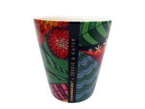Starbucks Coffee Stories #3 Jessie & Katey 3oz Demi Mug