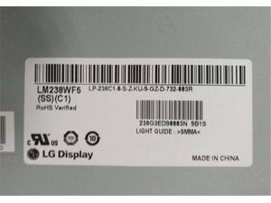 """LM238WF5(SS)(C1) LM238WF5-SSC1 LCD LED Touch Screen 23.8"""" FHD Display Panel New"""