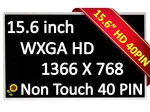 """Lenovo IdeaPad G650 IdeaPad Y550 G570 4334 B570 G575 X580 15.6"""" LCD LED Display"""