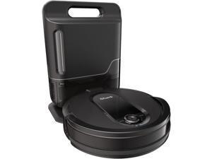 Shark IQ RV1001AE App-Controlled Self-Charging Robot Vacuum - Black