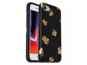 OtterBox SYMMETRY SERIES Case for iPhone 7 / iPhone 8 - Once & Flor-Al