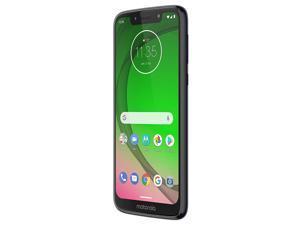 Motorola G7 Play 32GB GSM Nano-SIM Phone w/ 13MP Camera - Fine Gold (International Version)