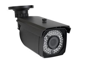 GW5061IP 5 Megapixel 2592 x 1920 Pixel HD 5MP 1920P In/Outdoor PoE Power Over Ethernet ONVIF Security IP Camera 2.8~12mm Varifocal Zoom Lens 180 Feet Night Vision - Compatible with Danale, Blue Iris