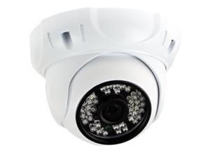 GW5091IP 5 Megapixel 2592 x 1920 Pixel HD 1920P Outdoor Network PoE Power Over Ethernet 1080P Security IP Camera 3.6mm Lens 130 Feet Night Vision - Compatible with Danale and Blue Iris Apps