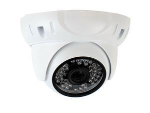 GW5091IP 5 Megapixel PoE Security IP Camera H.265 / H.264 Network 2592 x 1920 Pixel 1920P Power Over Ethernet 3.6mm Lens Out/Indoor 130 Feet Night Vision - Compatible with Danale and Blue Iris Apps