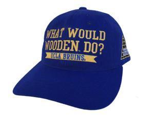 UCLA Bruins Retro Brand Blue