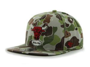 022a4e07515 Chicago Bulls 47 Brand Camouflage Camo Bufflehead ...