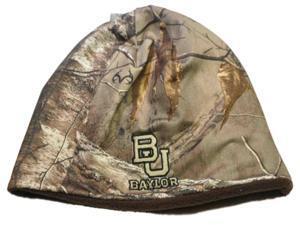 81d379ef03d52 Baylor Bears TOW Camo Brown Trap 1 Reversible ...
