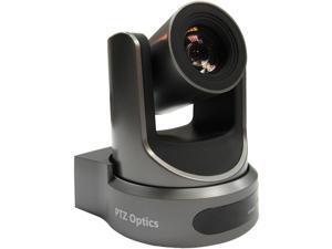 PTZ Optics PT20X-SDI-GY-G2  20x-SDI Gen2 Live Streaming Camera (Gray)