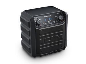 Ion Audio Stadium Wireless Rechargeable Speaker System