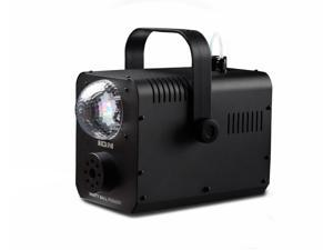 Ion Audio Party Ball Fogger 1000-Watt Fog Machine with Built-in Party Lights